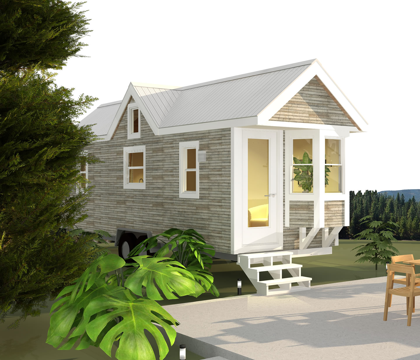 The Real hidden Value of Tiny Houses Tiny House Design
